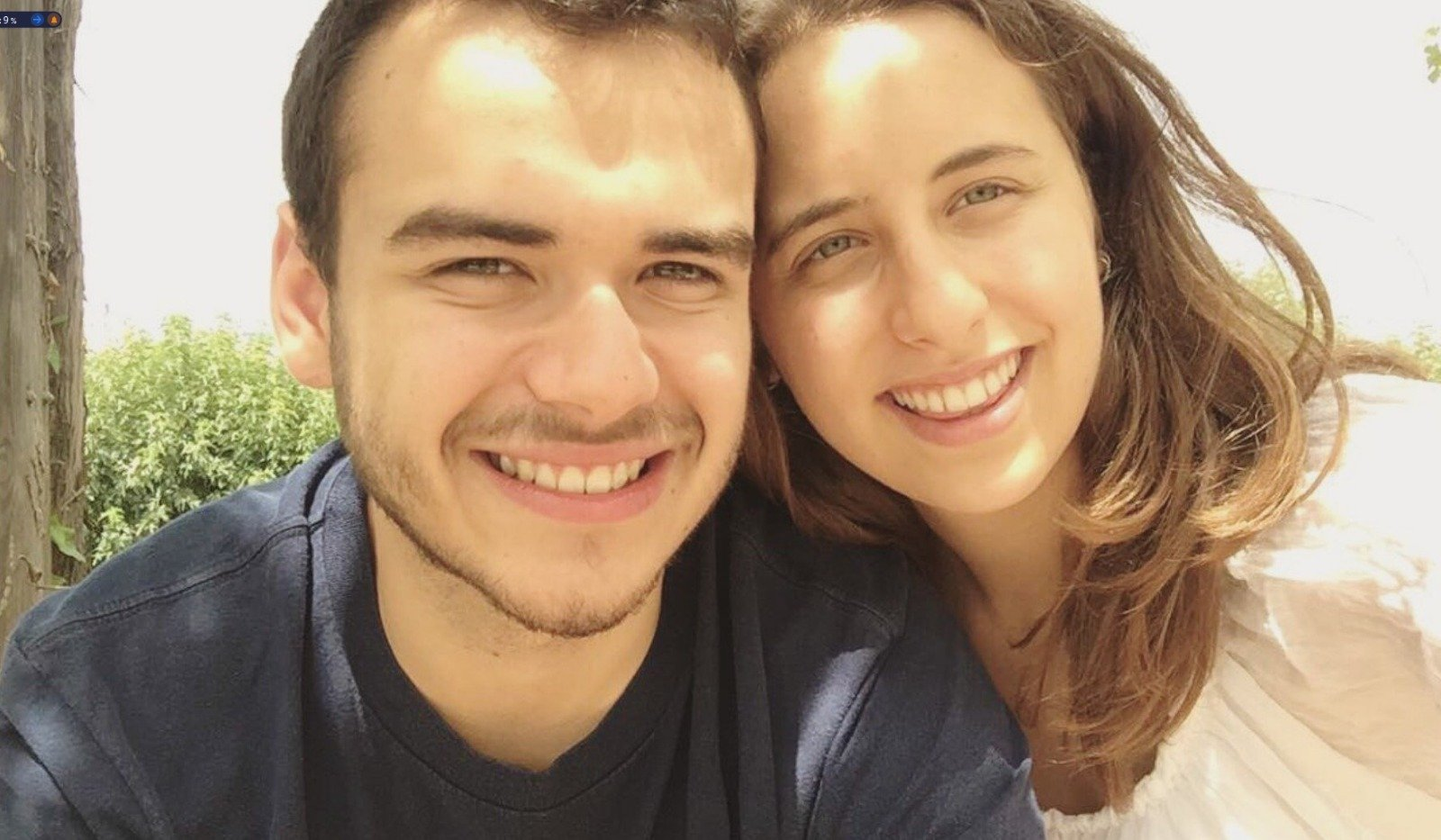Sílvia & Gerard